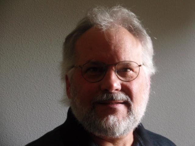 Bill Scheidler
